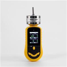 彩屏泵吸式VOCs氣體檢測儀