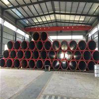 325*6钢套钢埋地式蒸汽保温管