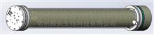 NYA-PY-1Xa石英管外盘绕式光化学延时反应器