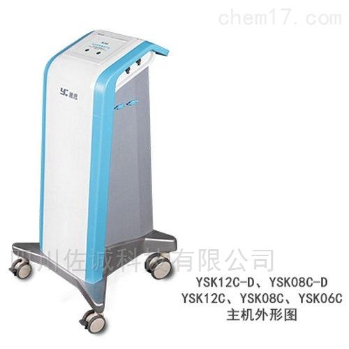 YSK系列空气压力脑循环综合治疗仪