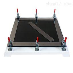 建筑防水材料模具 涂料成型模框 制备涂膜框