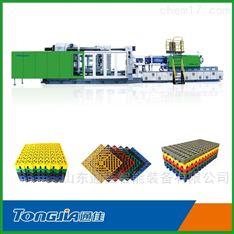 塑料格栅生产设备机械