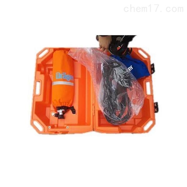 德尔格PSS3600 正压式空气呼吸器