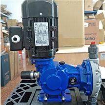 SEKO赛高机械隔膜计量泵MS1系列耐腐蚀泵