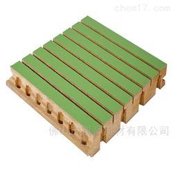 体育馆木质穿孔吸音板厂家