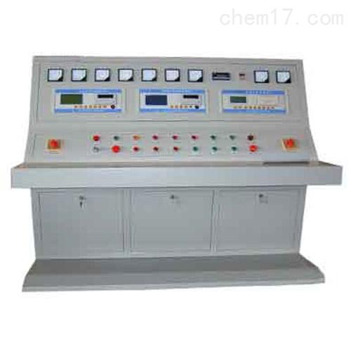 青岛华能变压器综合试验系统