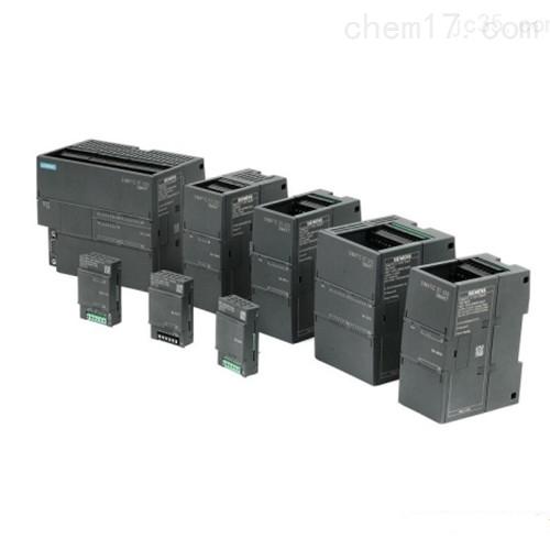 贵阳西门子PLC模块S7-200