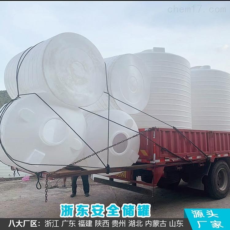6吨污水储罐抗氧化