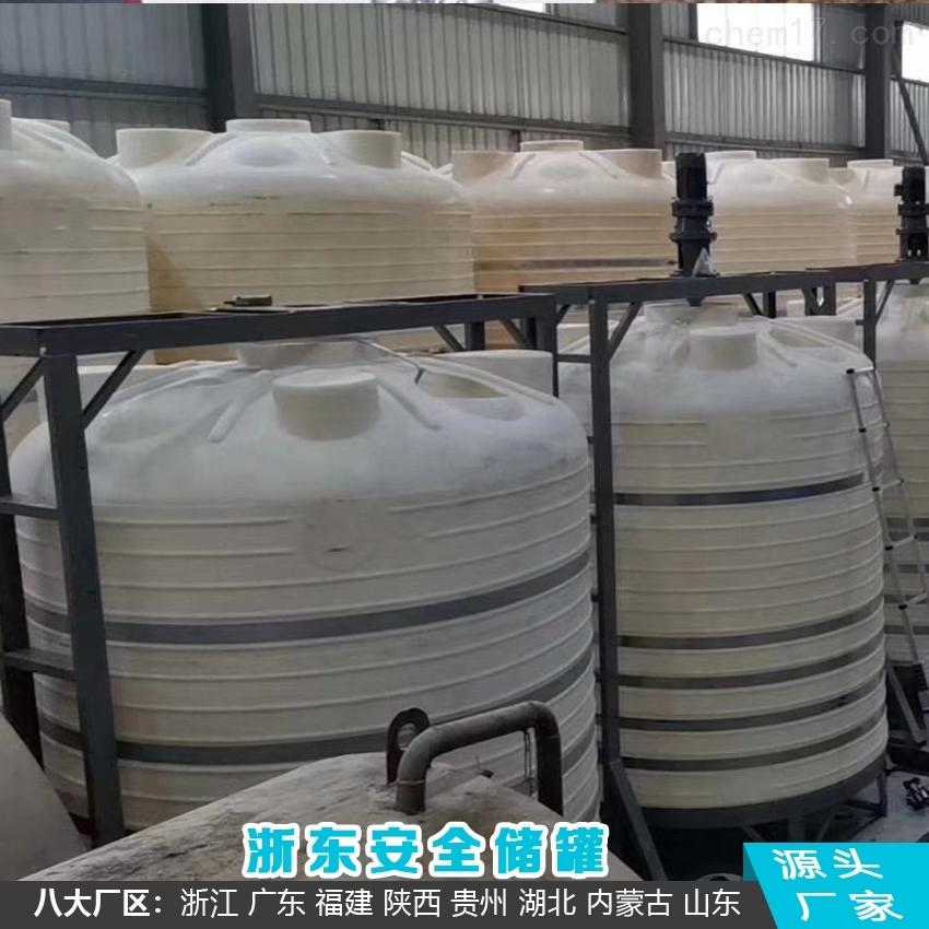 40吨塑料桶拉伸强度高