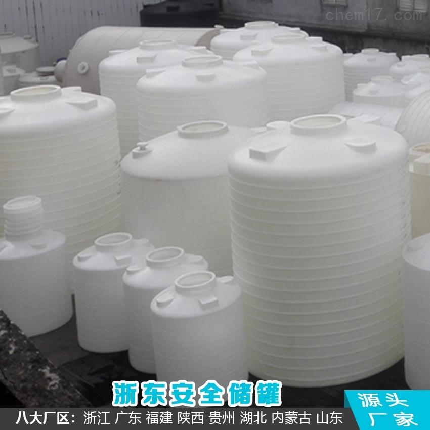 贵州3吨PE水塔批发商