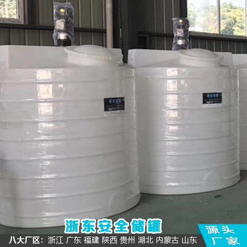 贵州10吨PE水塔制造商