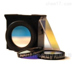 Semrock BrightLine单波段滤光片组-2