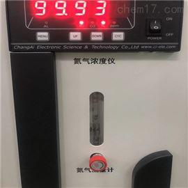 AYAN-15LB12位氮吹仪氮气发生器型号推荐