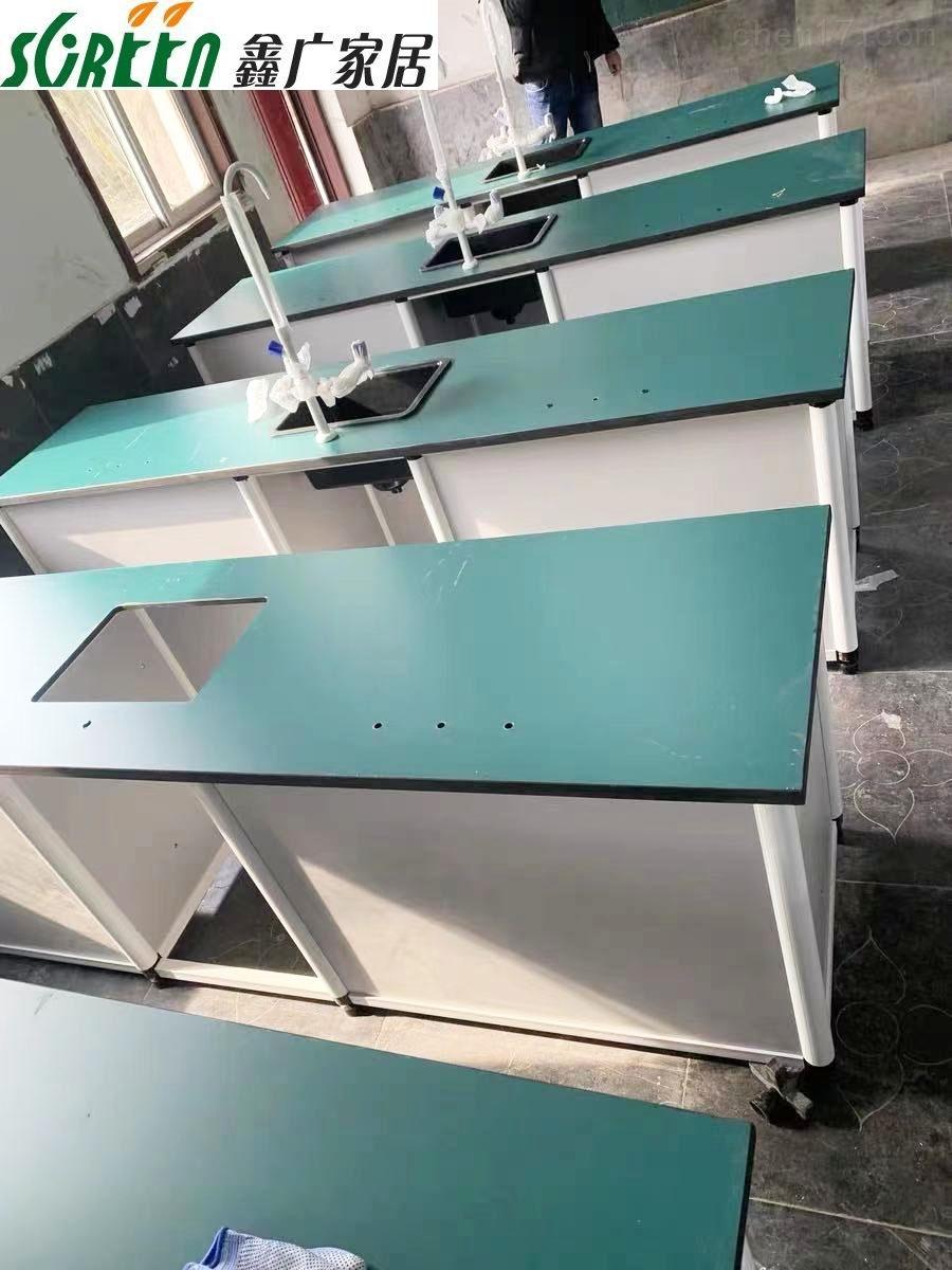 供应山东物理化学生物实验桌,学校实验室