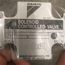 KSO-G03-2CP-20销售日本大金DAIKIN电磁阀