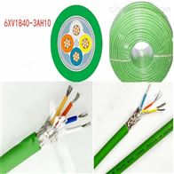 6XV1840-2AH10西门子工业以太网线屏蔽电缆