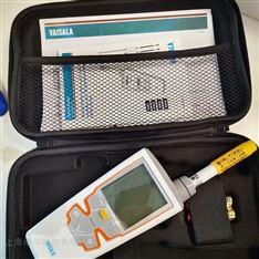 vaisala维萨拉手持式温度计露点仪DMT340