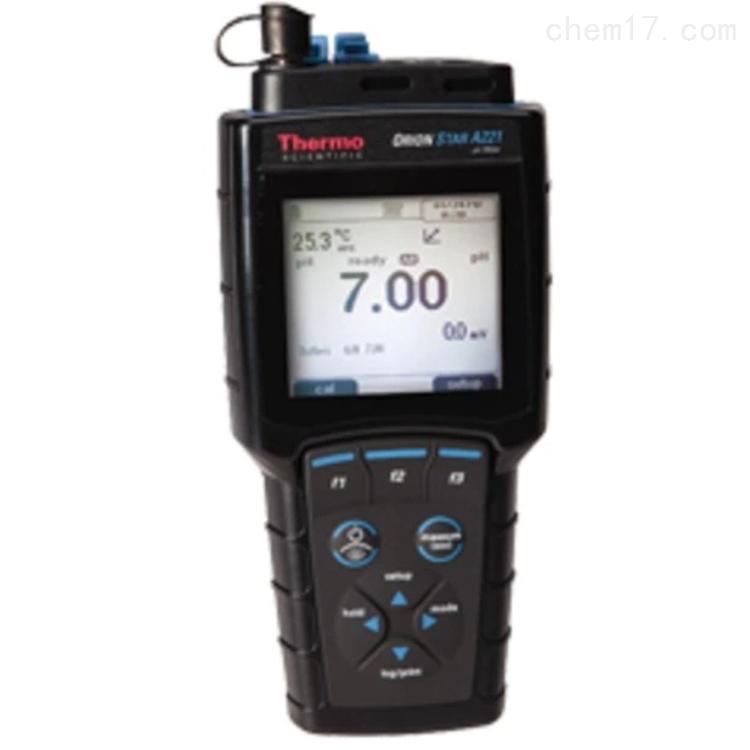 赛默飞世尔 奥立龙 Star 便携式 pH值测量仪