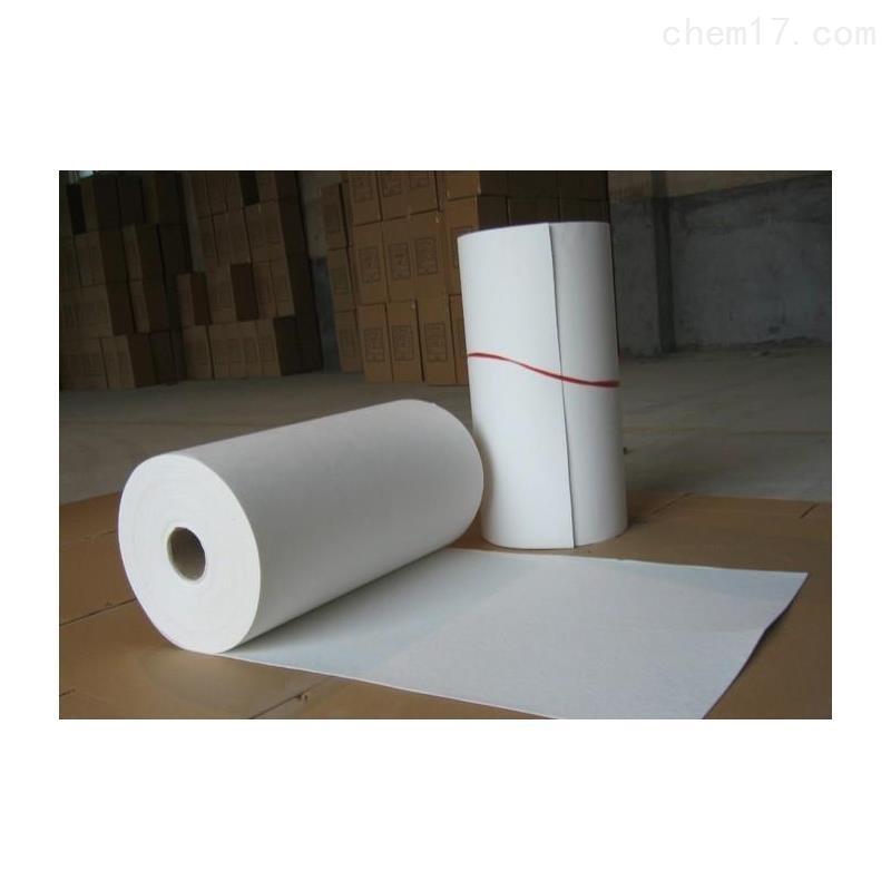 2021最新陶瓷纤维纸