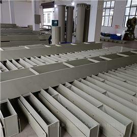 生产现场超纯进口AGRU艾格鲁槽式液体分布器