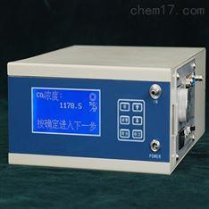 二氧化碳红外测定仪