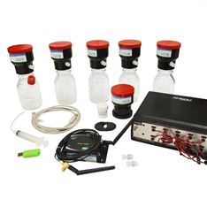 微生物自动测量分析仪