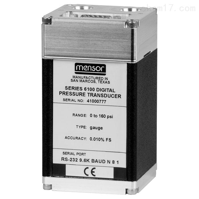 WIKA高精度压力传感器 CPT6100, CPT6180