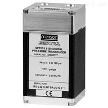 WIKA緊湊堅固型壓力傳感器CPT6100, CPT6180
