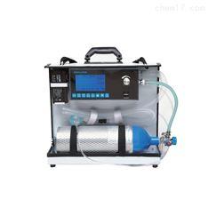 宏潤達便攜式轉運呼吸儀ZXH-550