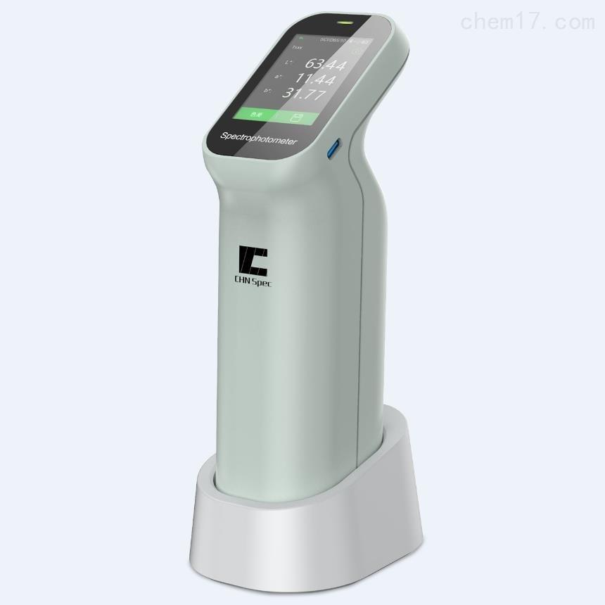 彩谱CS-412分光测色仪