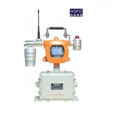 手提式复合气体检测仪(后备电池版)
