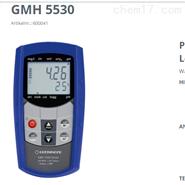Greisinger防水pH计/Redox检测仪手持式仪器
