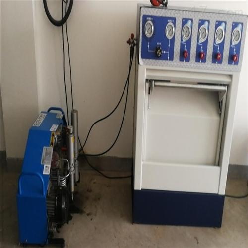 厂家直销TANK-BOX2两瓶气瓶充气箱