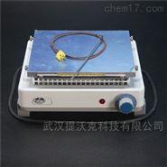 SELECTA 温度计指示方型电热板