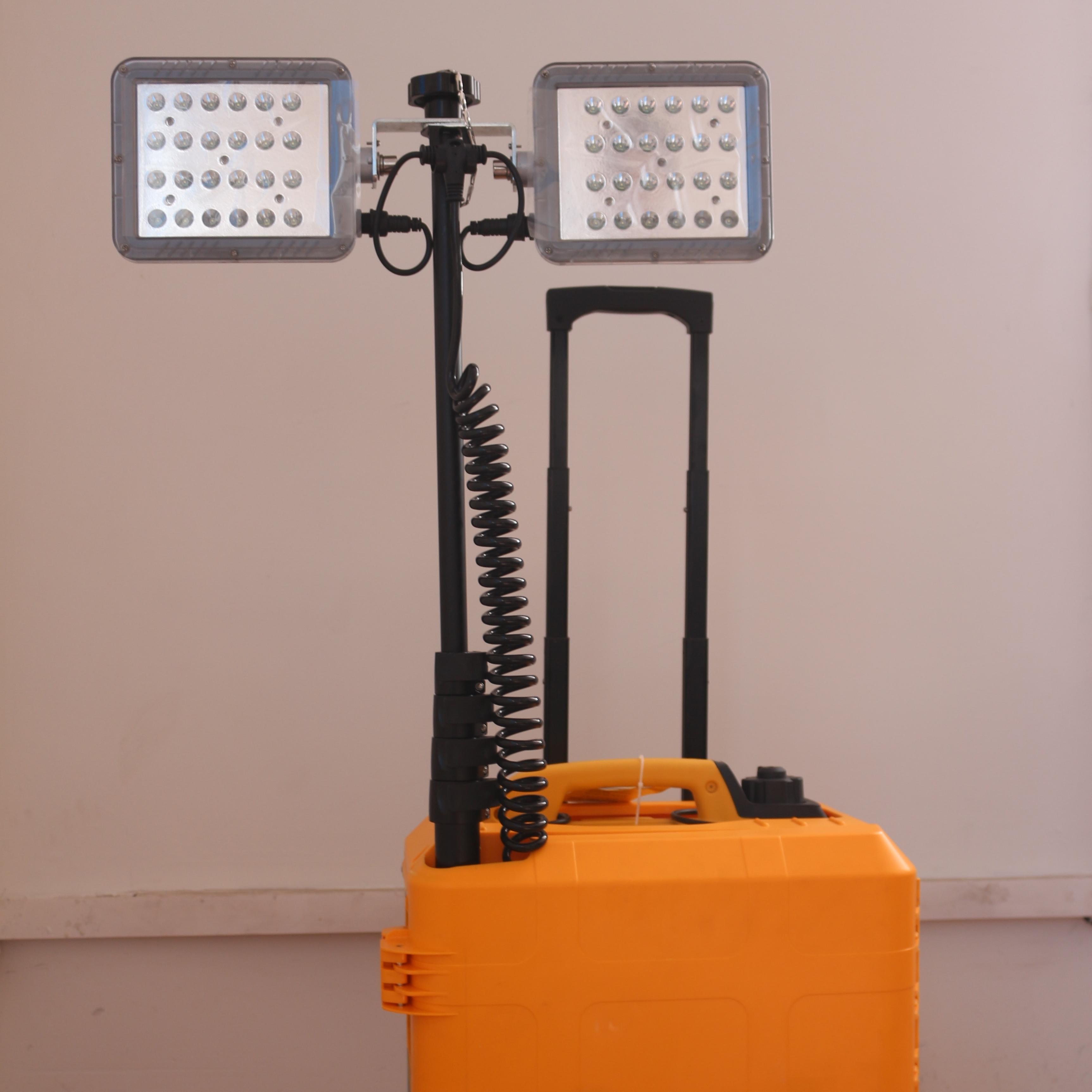 NIY9705多功能移动照明装置