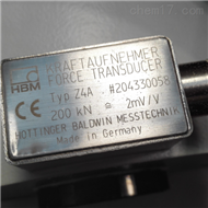 1-Z4A/200KN德国HBM称重传感器