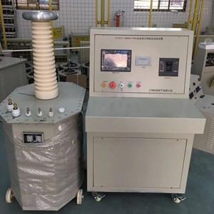 PVT-10 电机工频耐电压试验仪