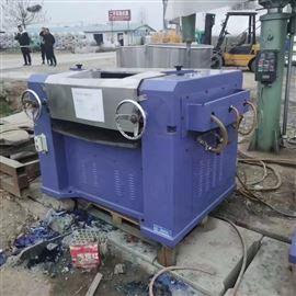 二手三辊研磨机回收