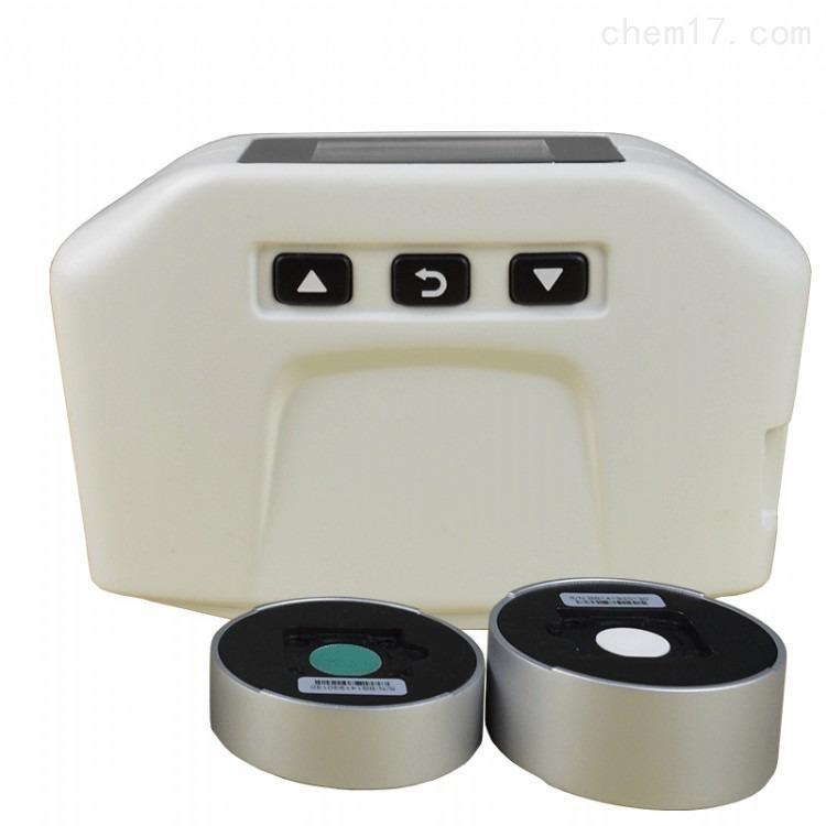 彩谱CS-390/392三角度分光测色仪