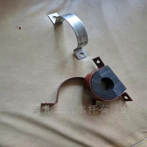 木质管托生产厂家 方圆冷水木托
