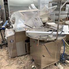 二手KCQ120超声波洗瓶机