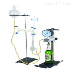 简易型啤酒饮料二氧化碳测定仪
