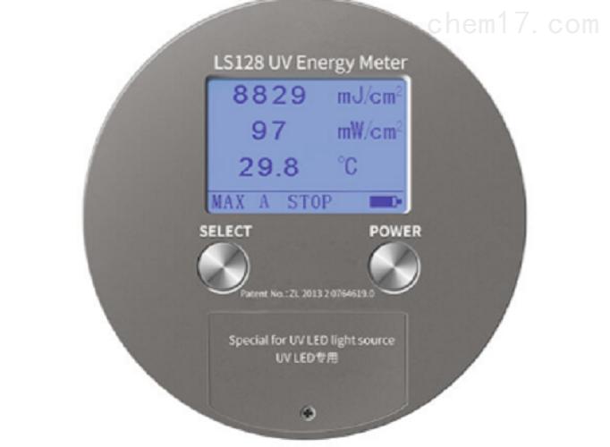 紫外能量計
