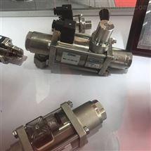 德国COAX二位二通外部控制式同轴阀