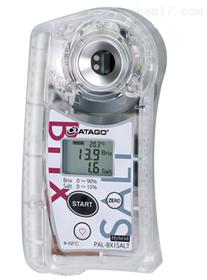 atago糖鹽度計