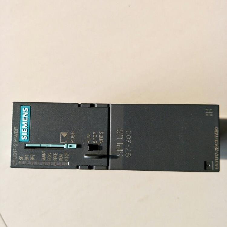 西门子模块6GK7343-1EX30-0XE0
