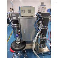 BA-PWGZ2000小型 喷雾干燥机