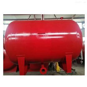 管中泵无负压供水设备