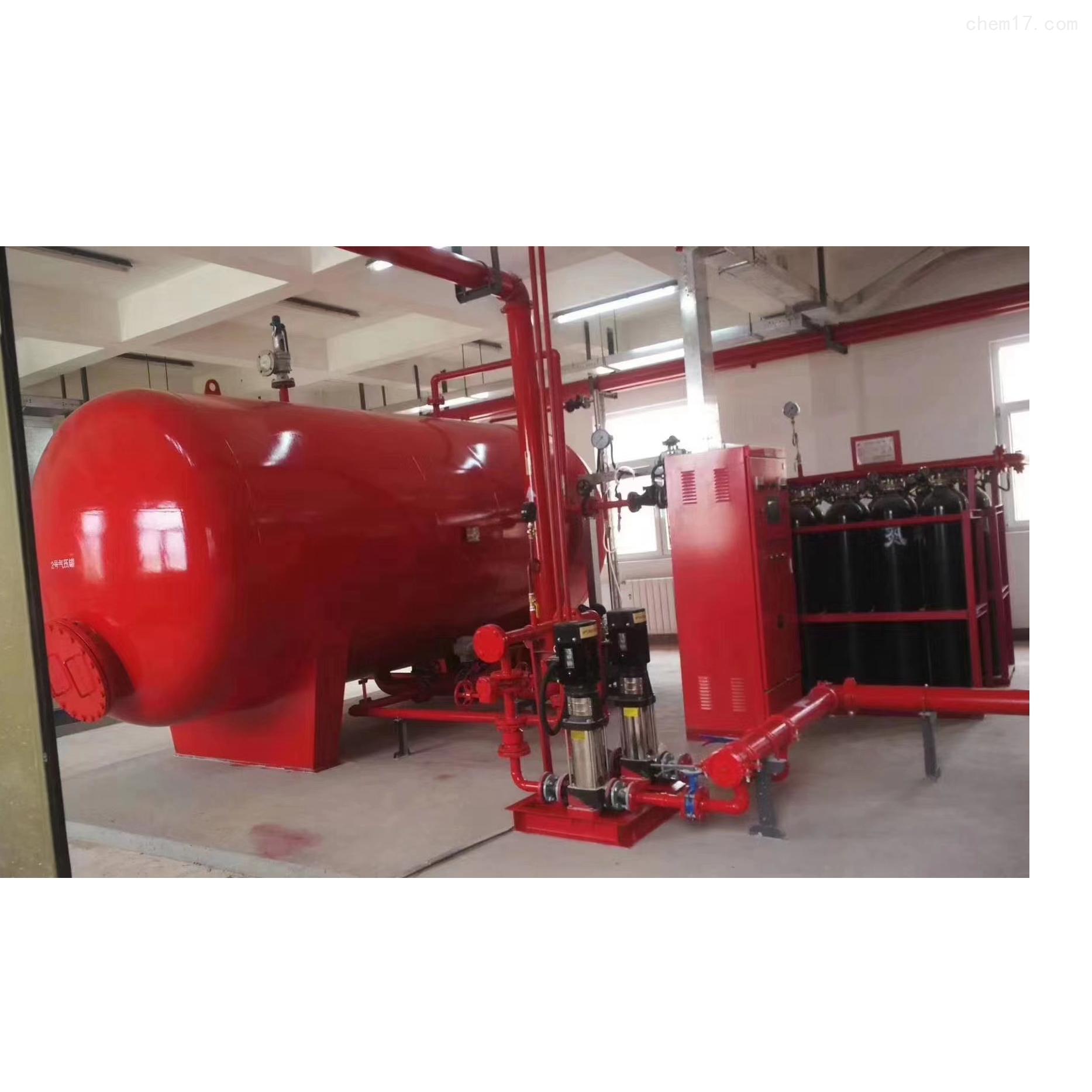 DLC0.4/40-24室内消防气体顶压给水设备价格