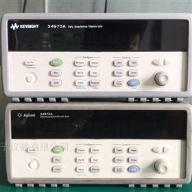 34970A数据采集仪